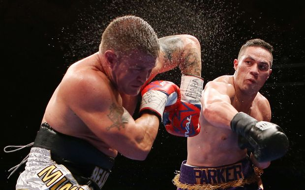 Joseph Parker  boxer  Parker knows what39s needed to be world champ Radio  New. Joseph Parker  boxer    Alchetron  The Free Social Encyclopedia