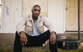 Cedric Burnside 2018