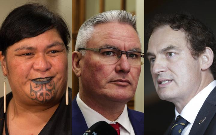Government ministers got rugby tickets from Huawei | RNZ News