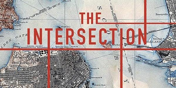 The Intersection long logo