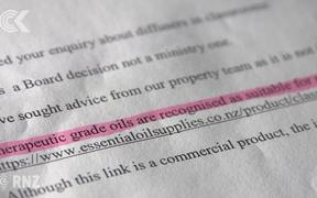 How an essential oil company courted an Auckland school