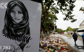 283 mosque shooting witnesses to receive $12,000 each