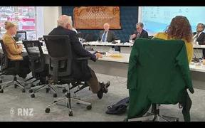 Council backs iwi to hand pick candidates