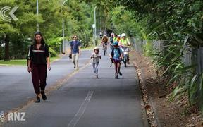 Auckland ranked 7th best city in world to cycle