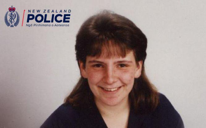 Angela Blackmoore was found murdered in her Christchurch home in 1995.