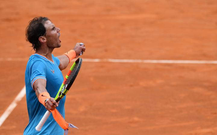 Roger Federer to face Lorenzo Sonego in first round of French Open
