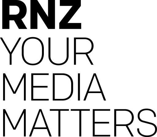 RNZ Your Media Matters logo