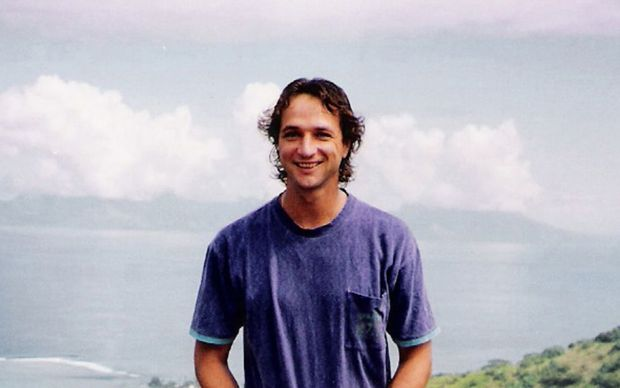 French Polynesian journalist Jean-Pascal Couraud, who disappeared in 1997.