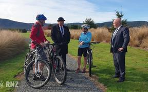 Multi million dollar cycle trail project gets green light