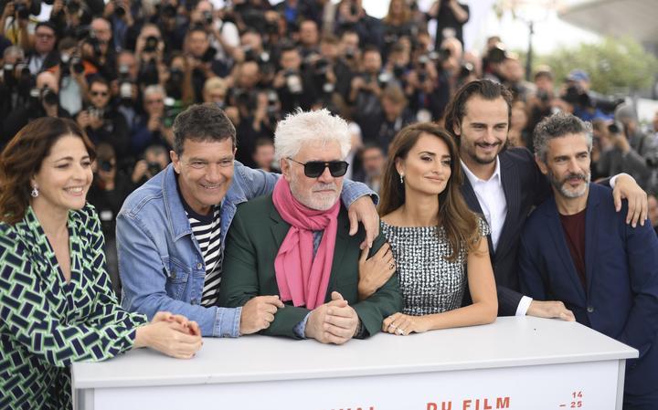 South Korean Film Parasite Wins Palme d'Or At Cannes