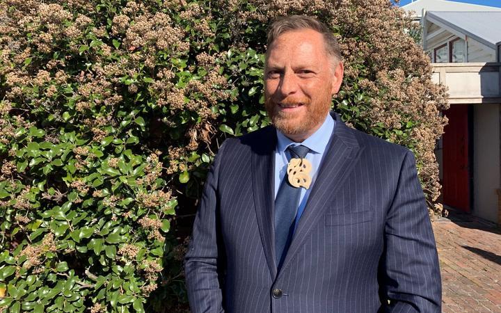 Hingatu Thompson is the CEO of Rotorua-based Manaaki Ora