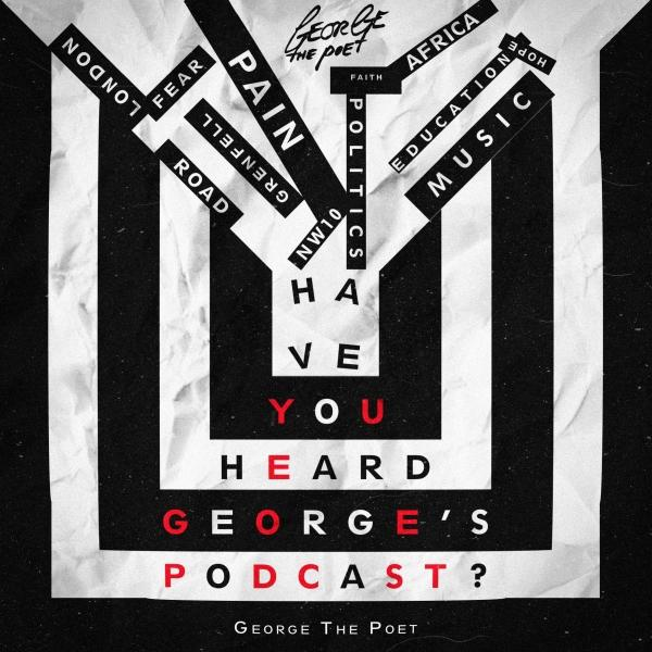 Have Your Heard George's Podcast?