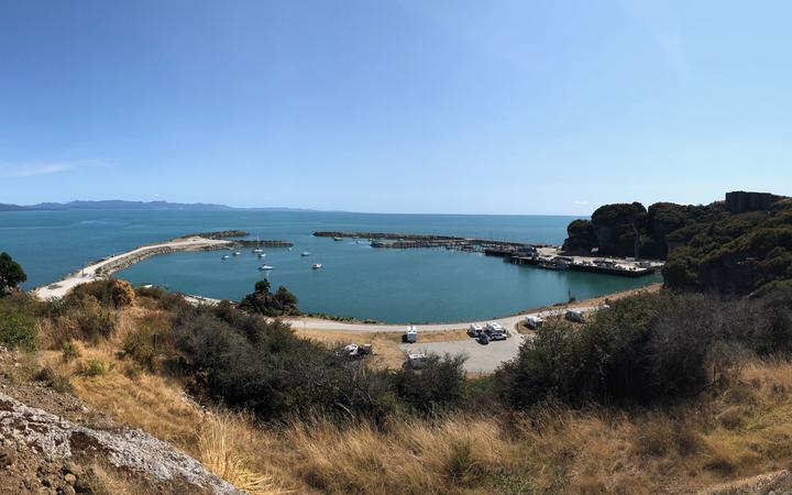 Port Tarakohe