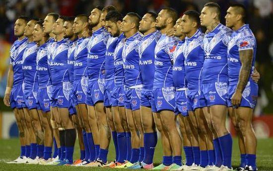 League bigger than Union in Samoa | Radio New Zealand News
