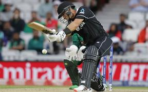 Ross Taylor Cricket World Cup.