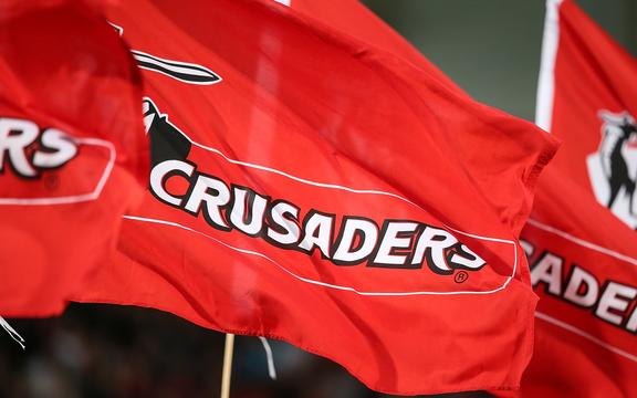 Crusaders keep name but change logo after criticism following Christchurch mosque shootings