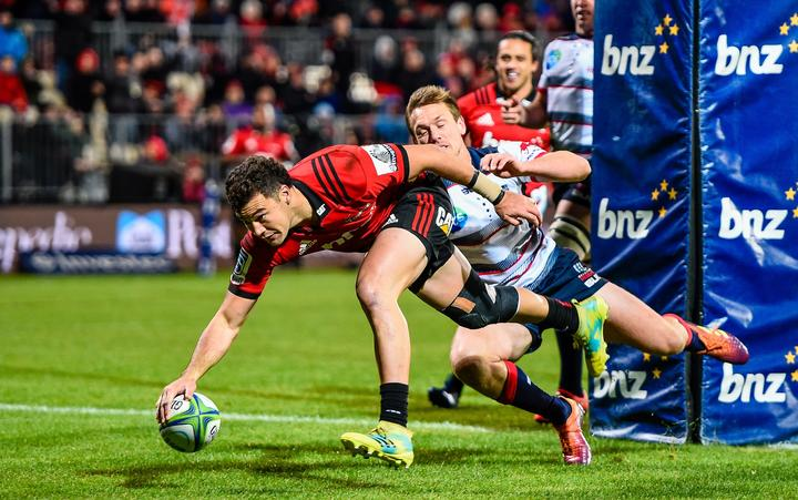 Crusaders to retain name for at least 2020