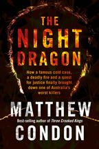 The Night Dragon book cover