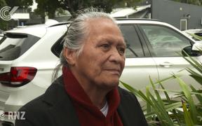 Police complaint made over missing marae funds