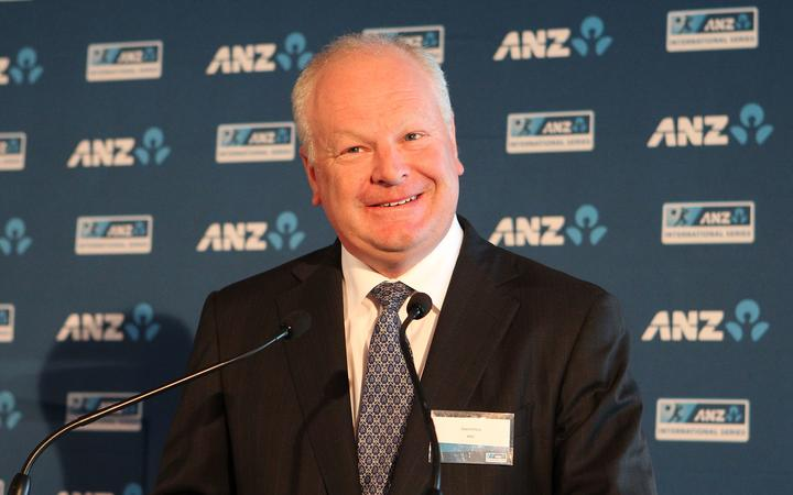 ANZ NZ CEO departs following Board concerns about personal expenses