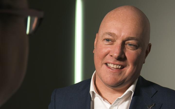 Air NZ considering Whenuapai flights, Defence Minister Ron Mark says idea 'half-baked'