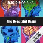 The Beautiful Brain logo (Supplied by Audible)