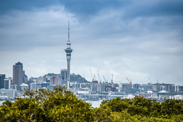 Auckland Airport chief executive says travel bubble is critical