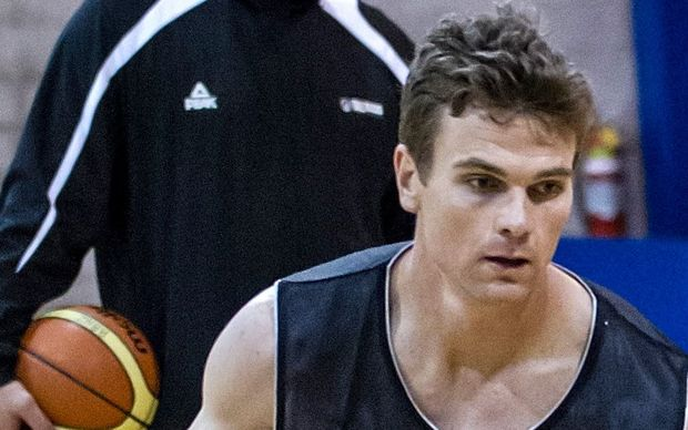 Kirk Penney will return from a two year Tall Blacks hiatus.