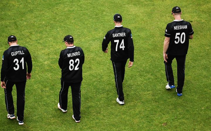 Are the Black Caps walking a fine line at the World Cup?