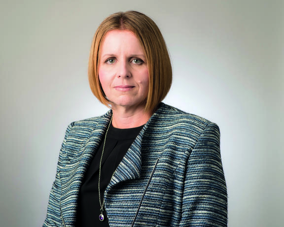 Worksafe chief executive, Nicole Rosie
