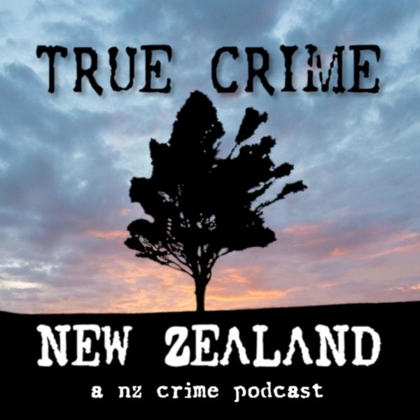 True Crime New Zealand show logo