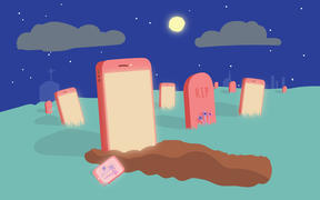 University researchers say the dead could outnumber the living on Facebook in 50 years.