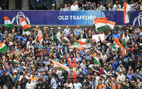 Fans and supporters.
