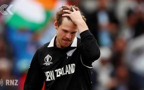 NZ and England to fight for Cricket World Cup history