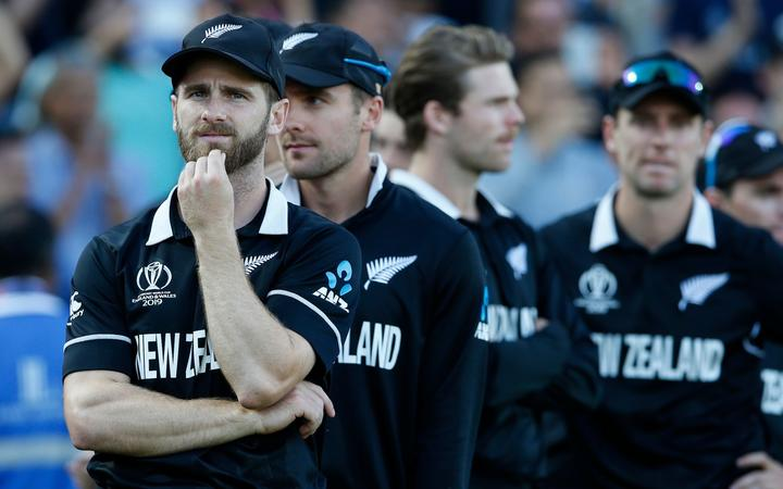 Cricket World Cup Predicting The 2023 Black Caps Squad