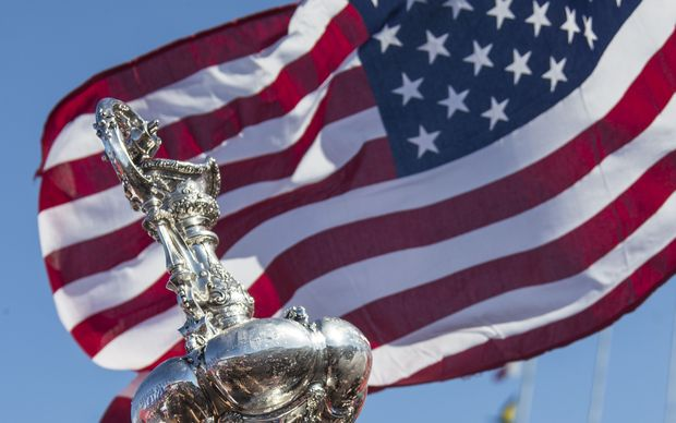 America's Cup in peril after withdrawal