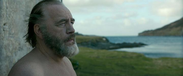 Brian Cox as Rory MacNeil in Rory's Way (aka The Etruscan Smile).