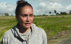 Protestors at Auckland's Ihumatao site served eviction notices