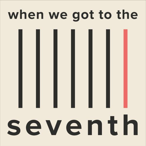 When We Got To The Seventh Logo (Supplied)