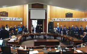 Sikh community meet council in Hawke's Bay