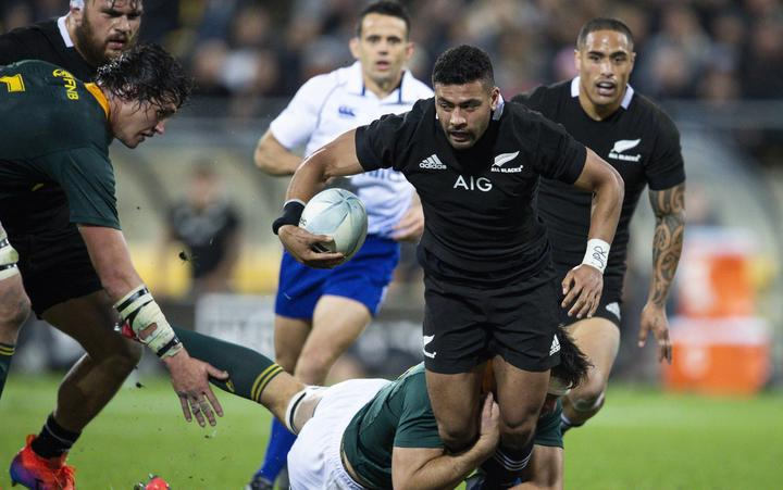 All Blacks coach puzzled after they lose No 1 ranking to Wales
