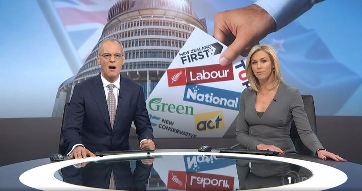 Preferred PM polling's proving pretty unpopular   RNZ