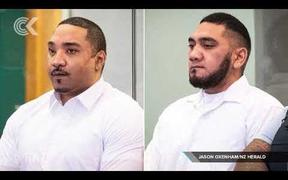 Cousins jailed for life for murder linked to Comancheros gang