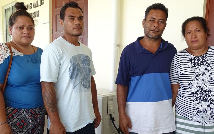 Samoa court to probe infant deaths | RNZ News