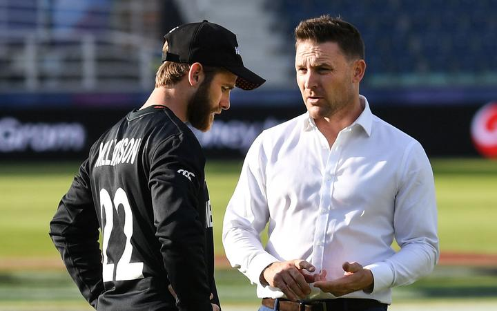 McCullum calls time on cricket career