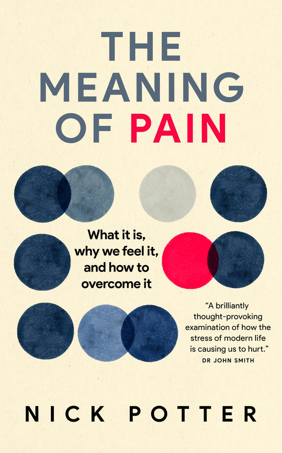 The Meaning of Pain: Nick Potter