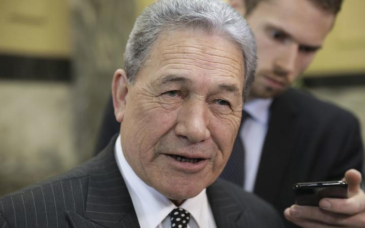 UK 'walked out' on Pacific - NZ's foreign minister