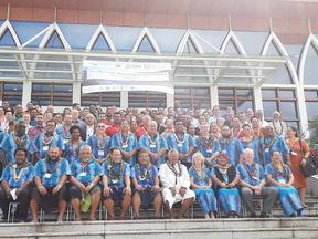 Fifth Pacific Meteorological Council meeting in Apia
