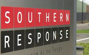 Southern Response office