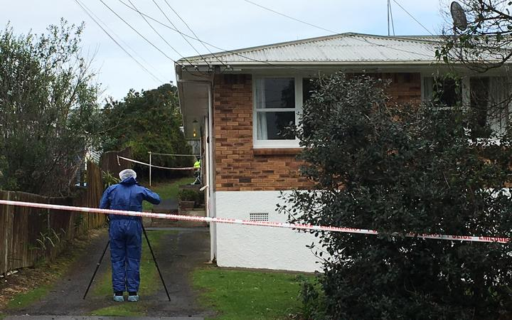 Man died after being assaulted in Sturges Ave, Otahuhu, Auckland.
